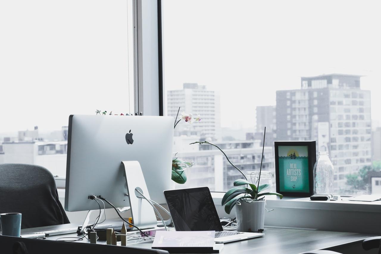 ideal ofis düzeni